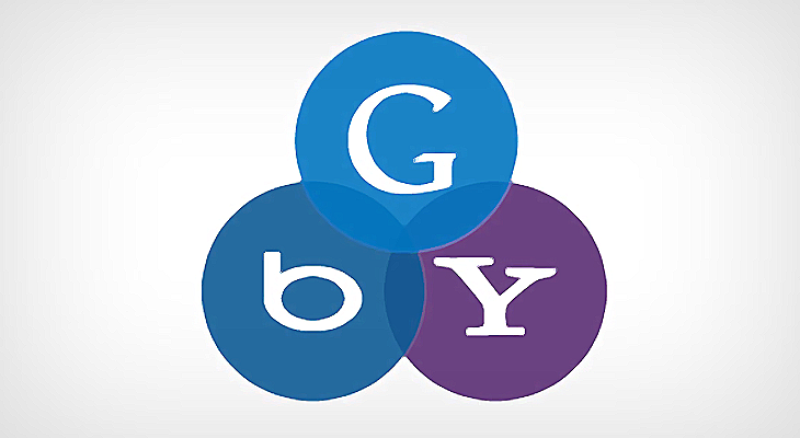 how bing and yahoo is better than google in search � gethow