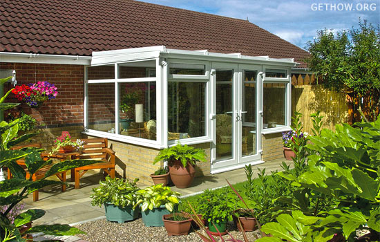 Benefits of Having a Bespoke Conservatory