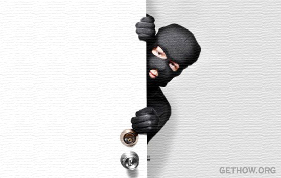 How Thieves Enter Your Home And How To Stop Them