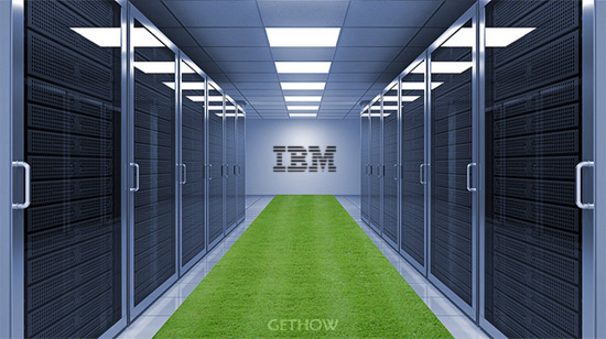 IBM Business Servers