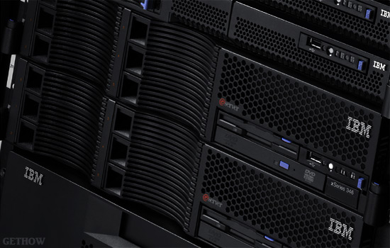 IBM Servers and Your Business