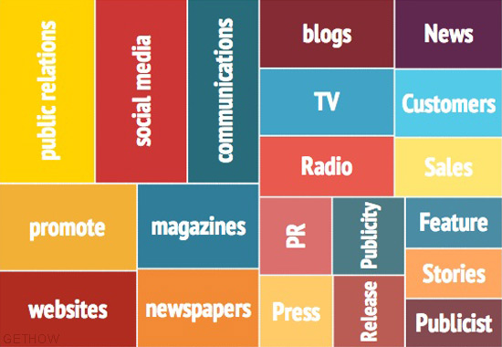 Top 10 Public Relations (PR) Tools