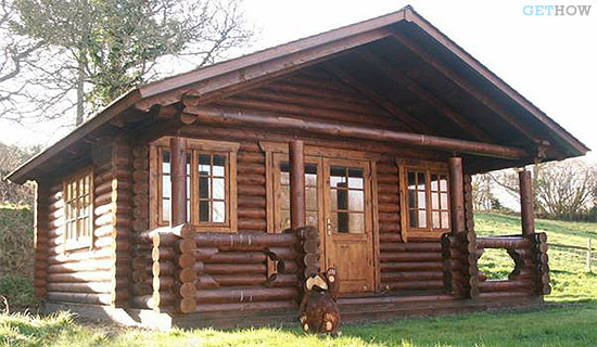 Decorating the Inside of Your Log Cabin with Traditional Styles