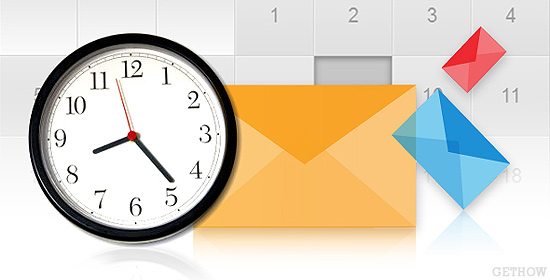 The Best Time to Send Emails to Your Subscribers