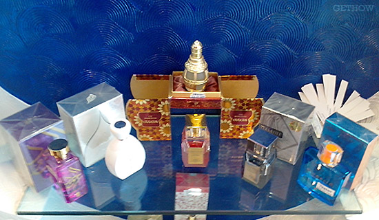 Arabian Nights Perfumes