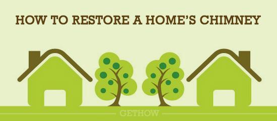 Restore Home's Chimney
