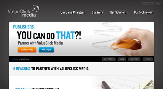 Value Click Media