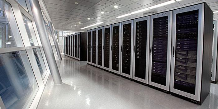 BigRock's Datacenter