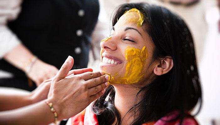 Natural Homemade Facial Cream