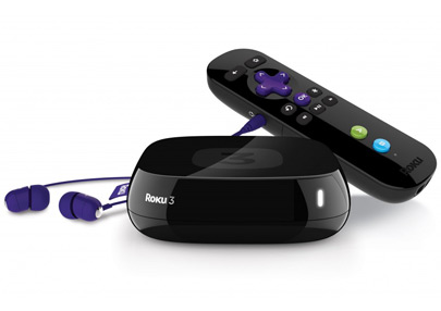 Roku 3 - The New Roku