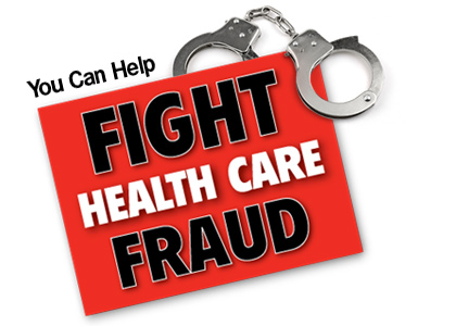 Healthcare Fraud and Abuse