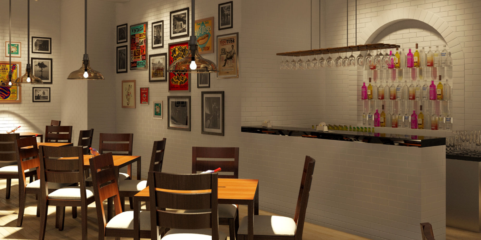D'Bell Café