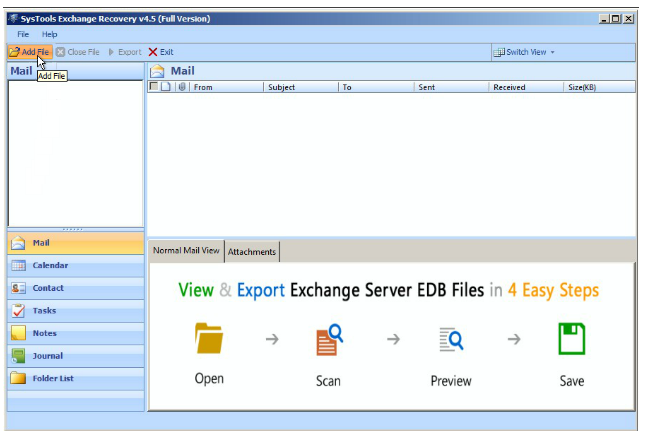 How to Convert MS Exchange Database Files to MS Outlook PST Files in Less Time?