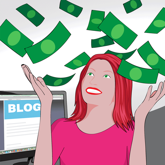 Blogging is a Profitable Business