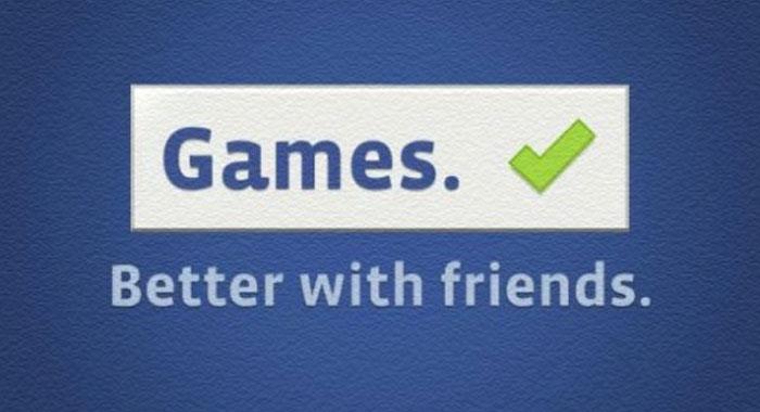 facebook social games