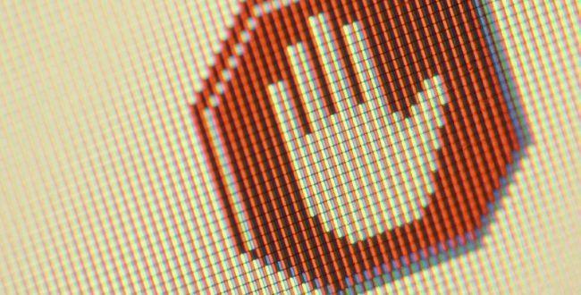 Restrict Internet Access - MAC Address Filtering