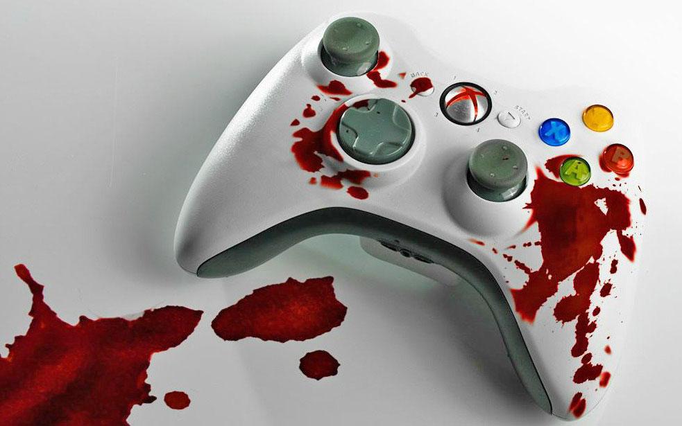 Violent Games