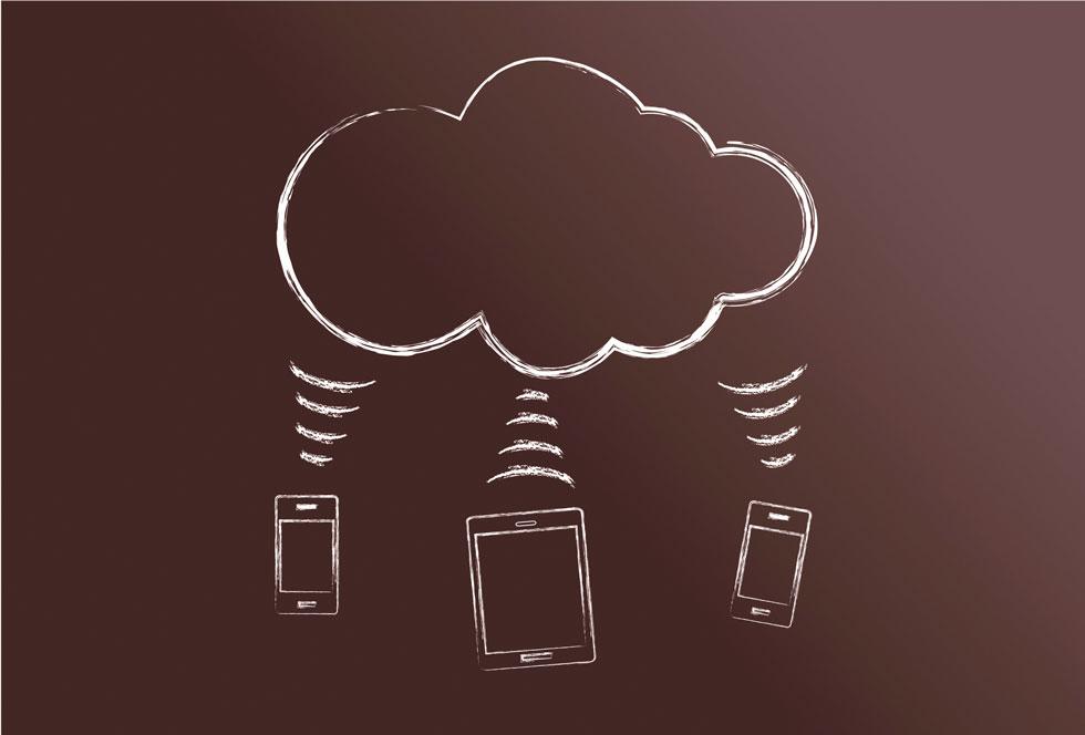 Cloud Storage - Remote Access