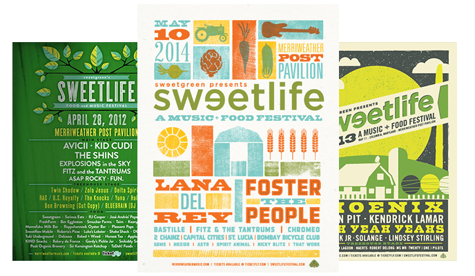 Get Tickets to Sweetlife's 'The Festival with a Soul' on May 10
