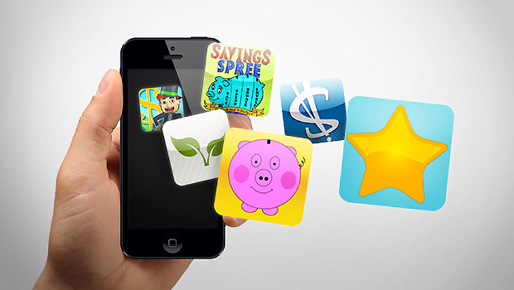 Top 8 iOS Money-Managing Apps for Kids