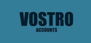 VOSTRO Accounts