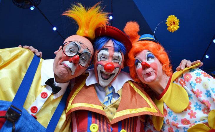 Circus Theatre