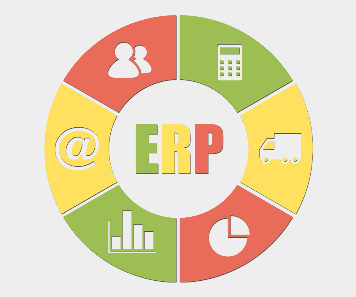 What to Look While Choosing the Best ERP Software Solution Company?