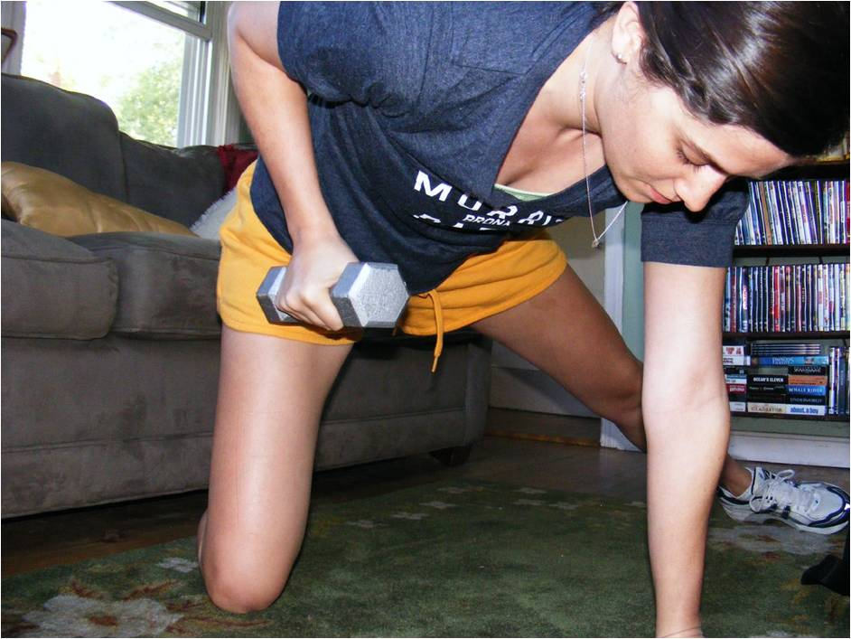 Going Your Own Way: How to Increase Your Fitness Levels with a Home Gym