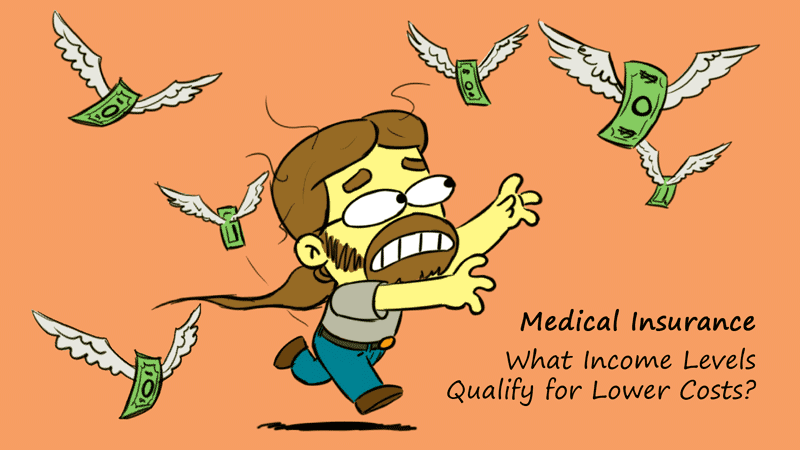 Income Levels for Medical Insurance