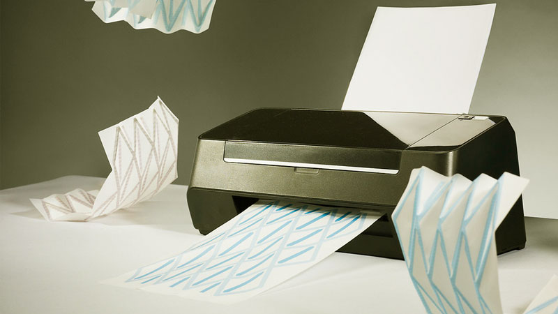 3 Prints Fit for a King: Understanding Printers