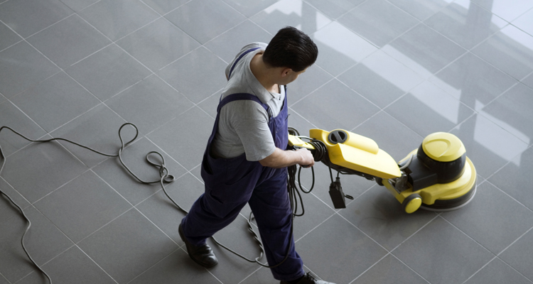 Specialist Cleaner