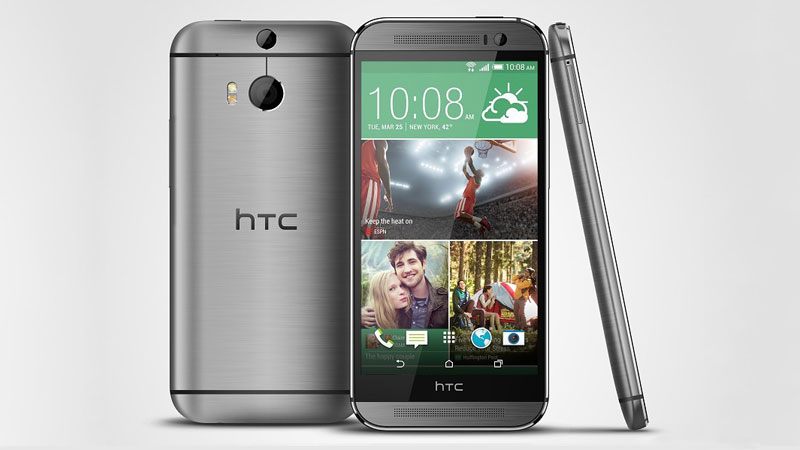 HTC One M8 Review and Specifications
