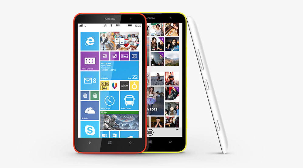 Nokia Lumia 1320 Review: Is it Worth Buying?