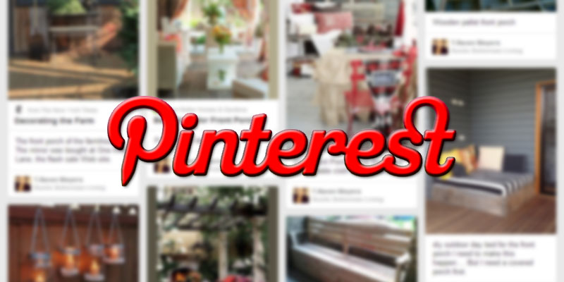 How to Use Pinterest for Promoting a Website?
