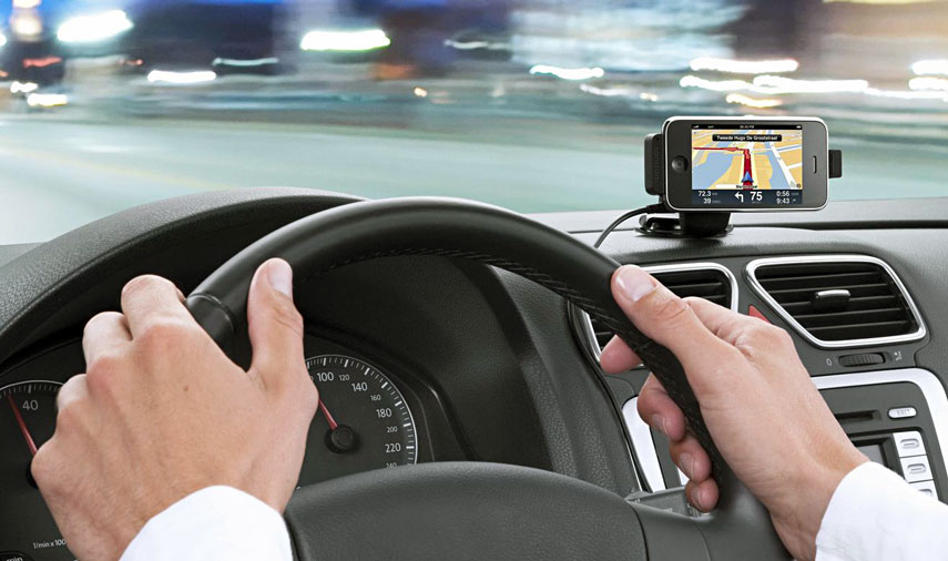TomTom Navigation for Android Platforms