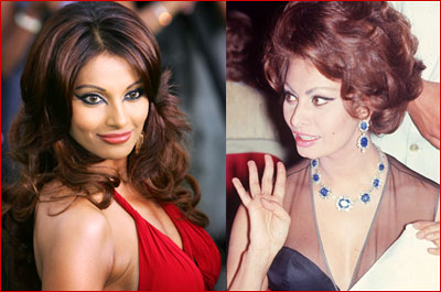 bipasha-basu-and-sophia-loren