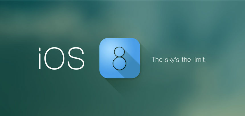 iOS 8 and Upcoming WWDC