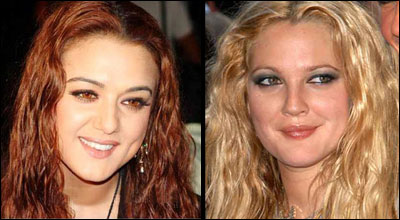 priety-zinta-and-drew-barrymore