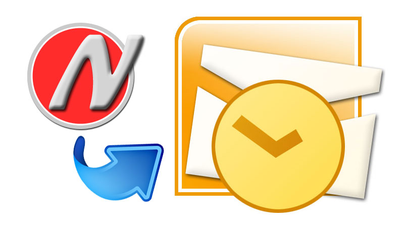 Migrate from Novell GroupWise to Outlook Without Any Hassle