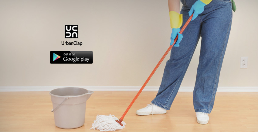 Figure out Dependable Cleaning Administration with UrbanClap