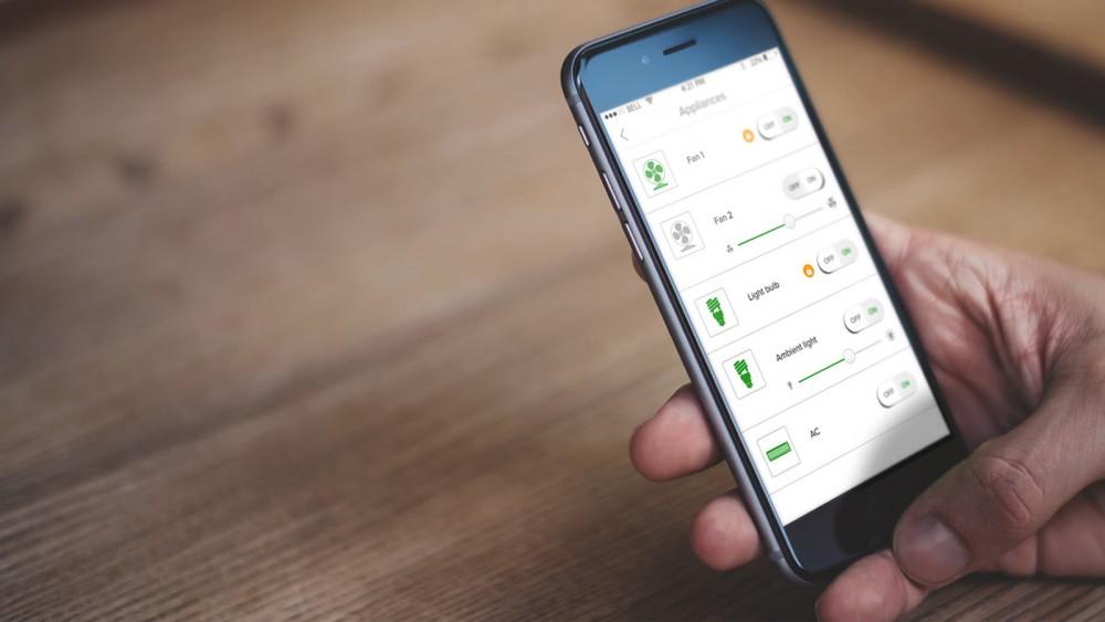 Air Mobile App