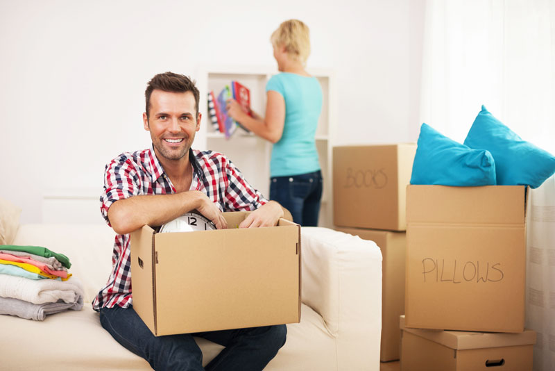 Why You Should Choose to Hire a Professional When You Move Home