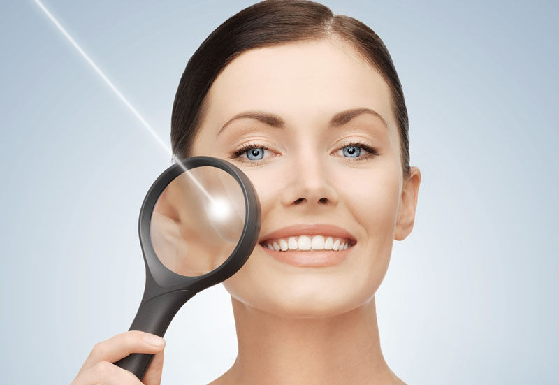 Non-Surgical Wrinkle Treatment