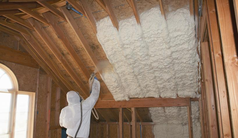 Spray Foam Provider