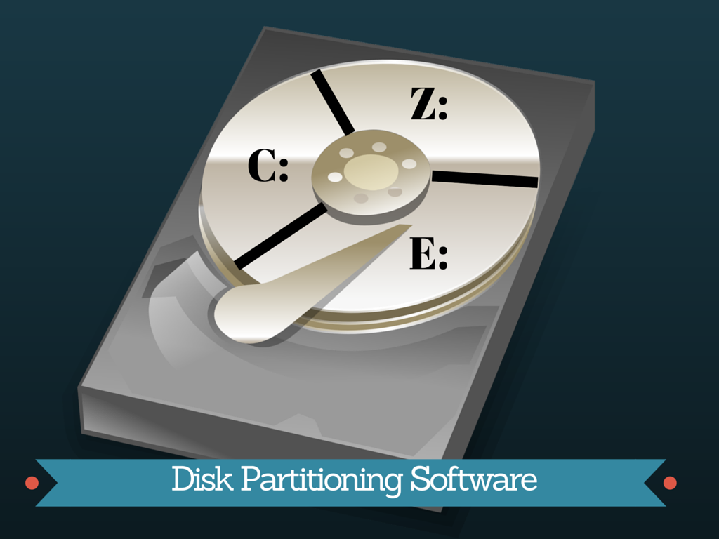 Disk Partitioning Software