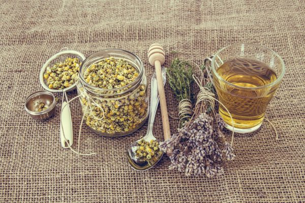 5 Teas For A Healthier Heart