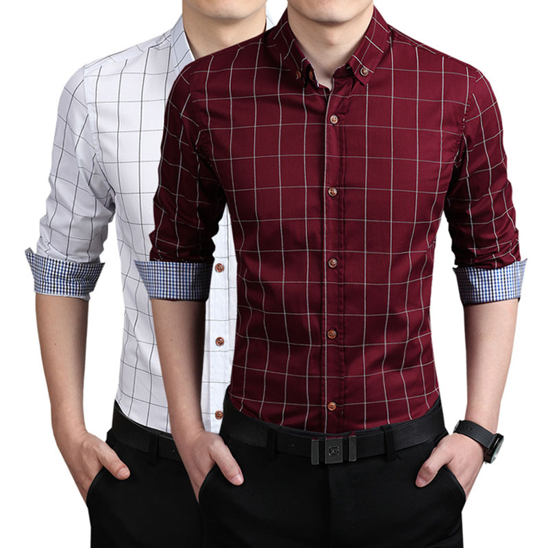 Know the Best Way to Buy Casual Shirts for Men