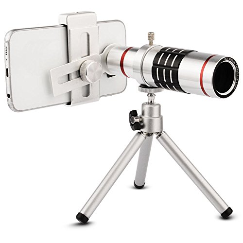 Smartphone Telescope Lens