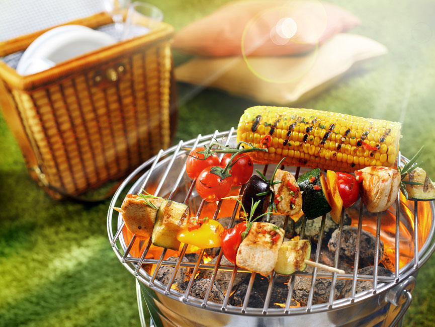 Tips and Techniques for Summer Grilling