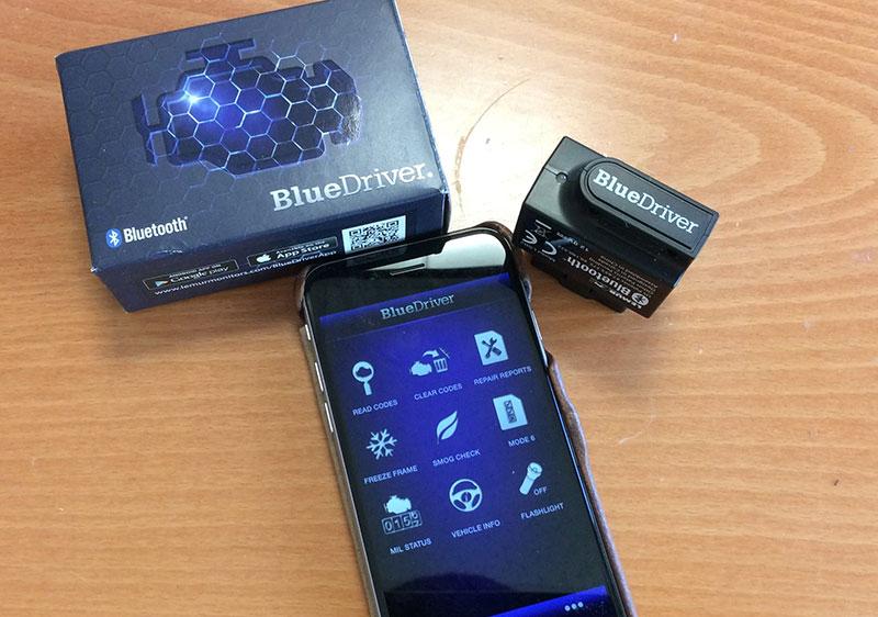 OBD2 Bluetooth